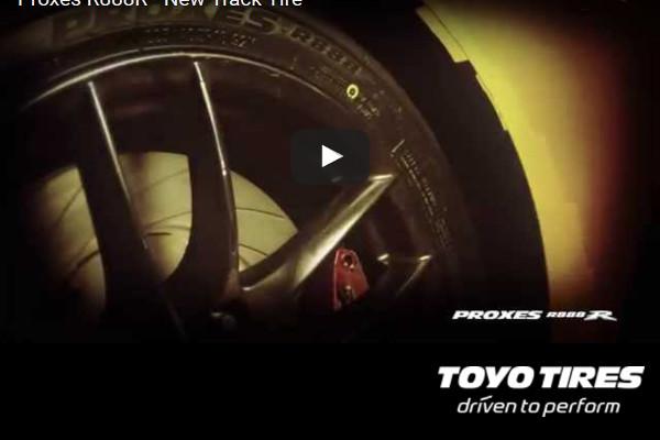 Nuovo Sport Toyo Tires